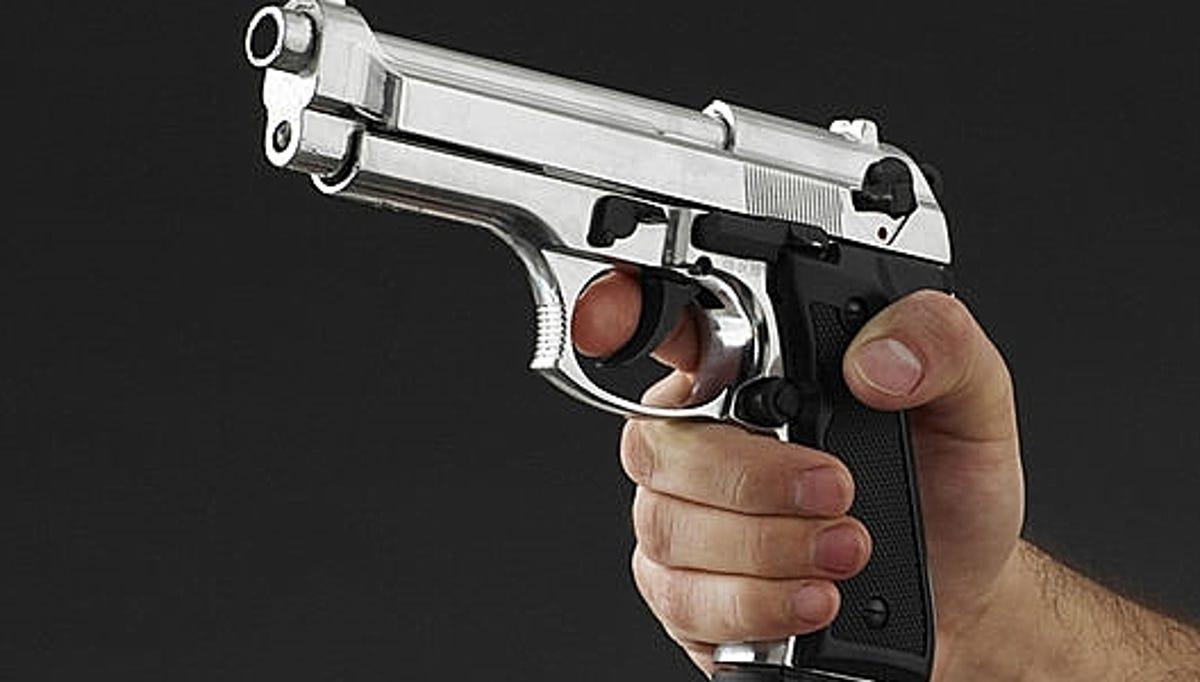 Lucknow : बेटे ने पिता को मारी गोली हालत गंभीर, जानें क्या था मामला?