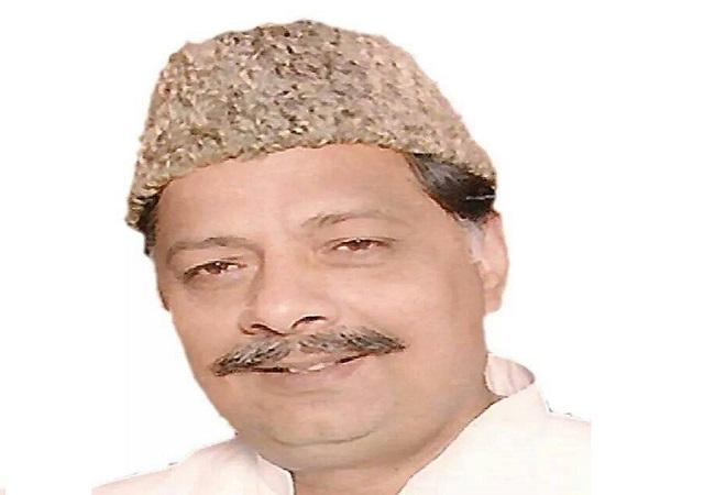 Haji Ikram Qureshi jeevan Parichay : हाजी इकराम कुरैशी ने मोदी लहर को साबित किया झूठा, पहली बार बने विधायक