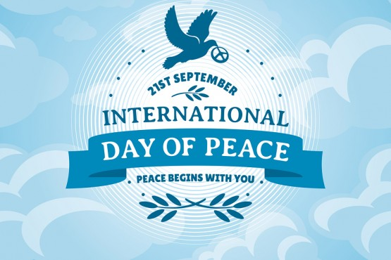 अंतर्राष्ट्रीय शांति दिवस 2021: जानिए इतिहास, विश्व शांति दिवस का महत्व