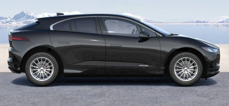 Jaguar I-Pace Black: जगुआर आई-पेस ब्लैक की बुकिंग अब भारत में हो गई है शुरू