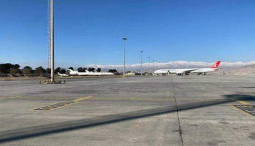 Kabul Airport: काबुल हवाईअड्डे पर International Flights को बहाल करने की कोशिश जारी