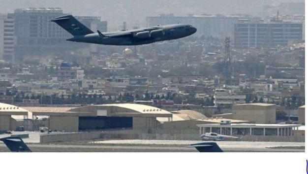 Afghanistan : काबुल एयरपोर्ट पर 31 अगस्त के बाद उतरा पहला विमान, UAE विमान से आई सामग्री