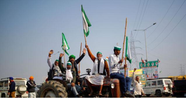 संयुक्त किसान मोर्चा ने बताया,27 सितंबर को कैसे करना है भारत बंद जारी की गाइडलाइन