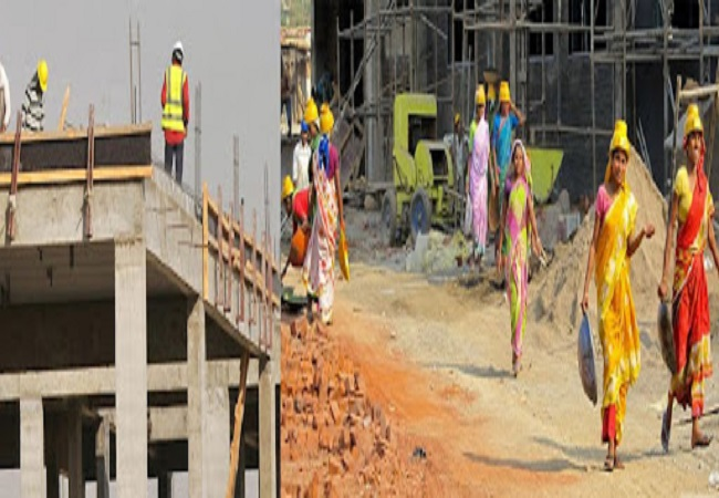 E-Shram Portal : कोरोना काल में पांच गुना से अधिक बढ़ा श्रमिकों का पंजीयन, आप भी इसका उठाएं लाभ