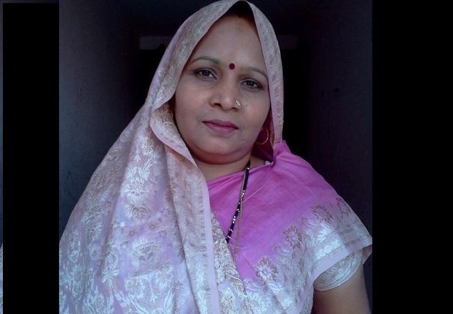 Madhuri Verma jeevan parichay : नानपारा विधानसभा के वोटरों को माधुरी वर्मा का दल बदल आया रास, दूसरी बार बनीं BJP से विधायक