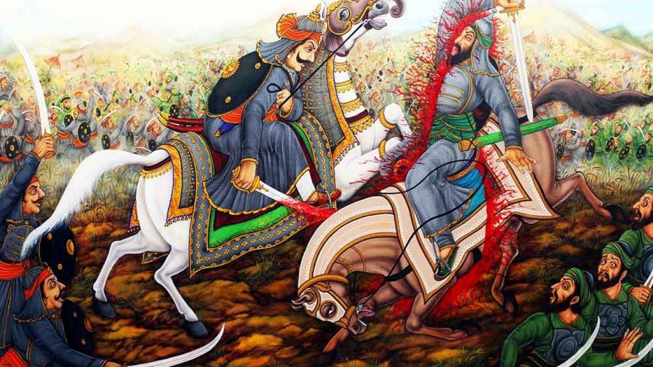 भारत के इस वीर के सामने अकबर भी झुकाता था अपना सर, जाने कौन थे वो भारत के शूरवीर