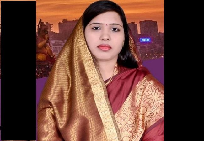 Manisha Anuragi jeevan parichay : मनीषा अनुरागी पति की सलाह पर पॉलिटिक्स में उतरी और बन गई माननीय
