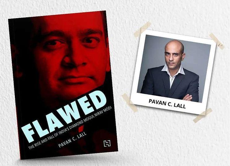 Harshad Mehta के बाद करोड़ों का घोटाला करने वाले Nirav Modi पर Abudantia entertainment बना रहा Web series