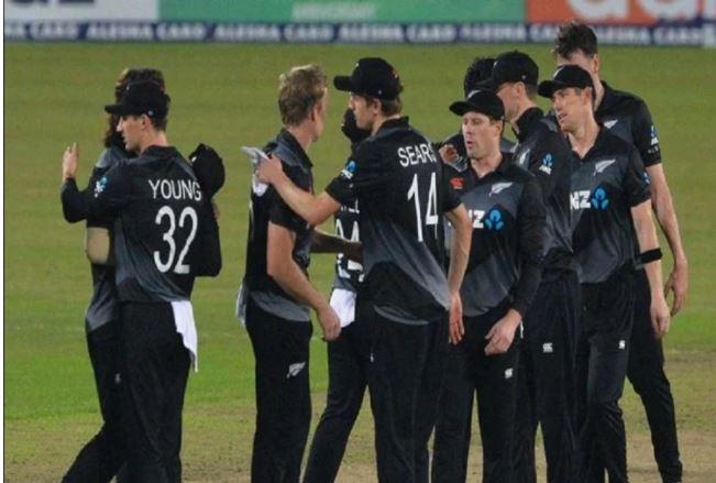 Breaking news-न्यूजीलैंड का पाकिस्तान दौरा रद्द, सुरक्षा अलर्ट के बाद बोर्ड ने लिया फैसला