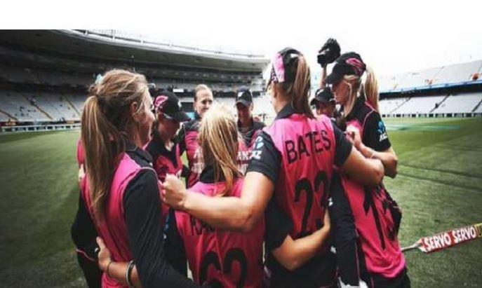 न्यूजीलैंड की क्रिकेट टीम को मिली बम से उड़ाने की धमकी,ईसीबी को प्राप्त हुआ ईमेल