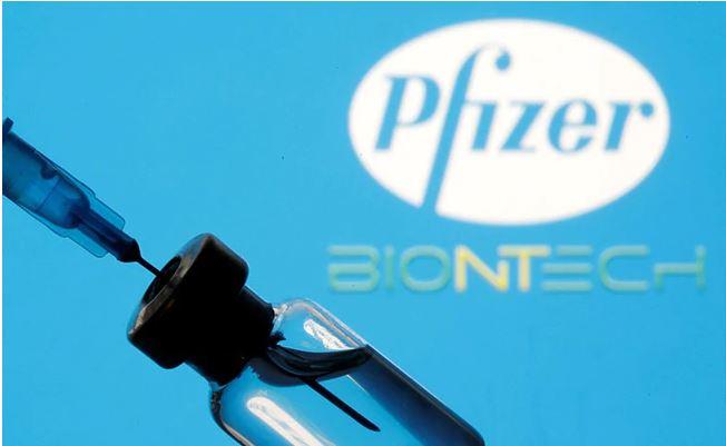 Trial Result : Pfizer Corona Vaccine 5 से 11 साल तक के बच्चों के लिए सुरक्षित