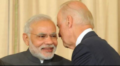 Quad conference: प्रधानमंत्री नरेंद्र मोदी की क्वाड सम्मेलन में बाइडेन से होगी मुलाकात