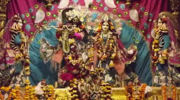 राधा अष्टमी व्रत 2021: राधा रानी की पूजा के बिना श्री कृष्ण की पूजा अधूरी, इस तिथि को मनाया जाता है जन्मोत्सव