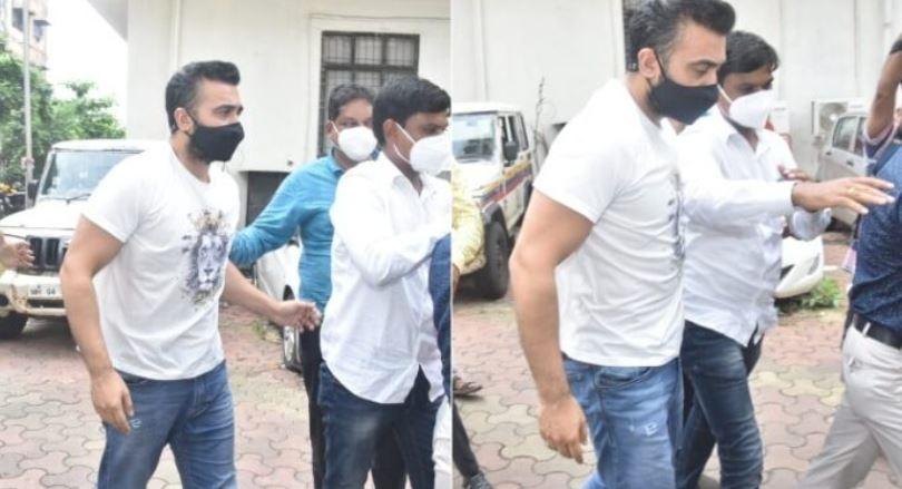 BREAKING: साफ्ट पोर्नोग्राफी मामले में राज कुंद्रा को 50 हजार के मुचलके पर मिली जमानत