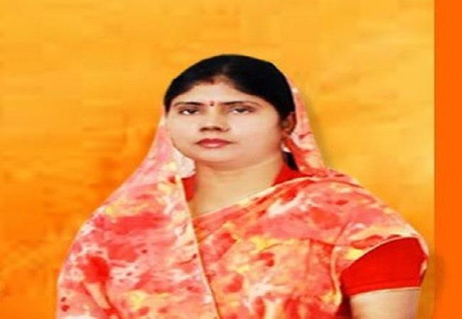 Rajbala Singh jeevan Parichay : राजबाला सिंह बीजेपी के टिकट पर पहली बार पहुंची विधानसभा