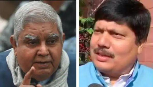 पश्चिम बंगाल: भाजपा सांसद के घर में फेंका गया बम, राज्यपाल ने कहा- हिंसा थमने का नाम नहीं ले रही