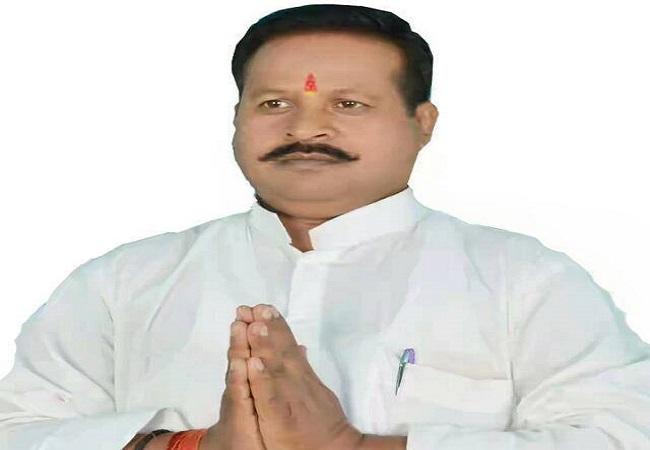 Ramanand Baudh jeevan parichay : सुभासपा के टिकट पर रामानंद बौद्ध रामकोला सीट से पहली बार बने विधायक