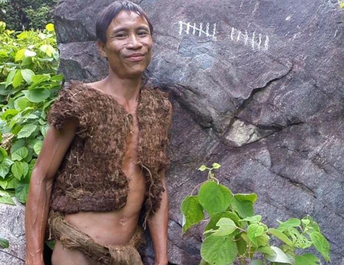 'Real Life Tarzan' नहीं रहा,जंगल में 40 साल रहा स्वस्थ, इंसानों के बीच 8 साल जी पाया