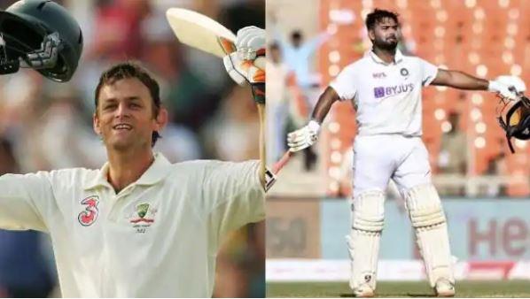 IND Vs ENG: जानें किस क्रिकेटर ने कहा, गिलक्रिस्ट की तुलना में उनके आधे भी नहीं हैं ऋषभ पंत