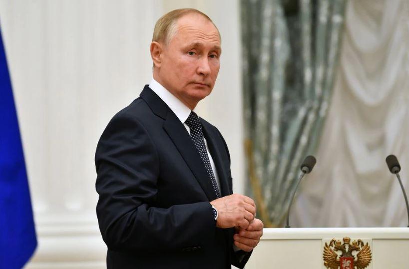 Putin Self-Isolation: सेल्फ आइसोलेशन में रूसी राष्ट्रपति व्लादिमीर पुतिन,इस हफ्ते यात्रा नहीं करेंगे