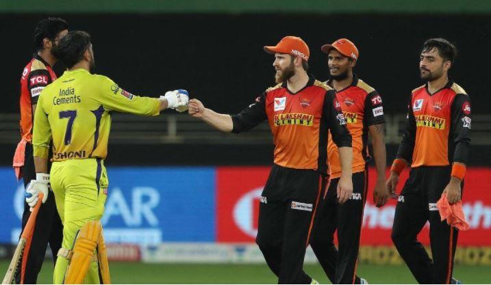 IPL 2021: आज चेन्नई सुपर किंग्स- सनरइजर्स हैदराबाद के बीच होने वाले मैच में ये हो सकती है संभावित टीम