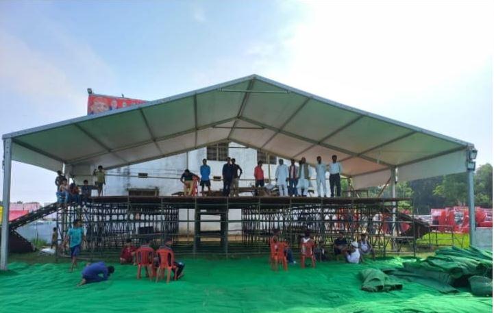 UP: शिक्षक सम्मेलन के बहाने 'पूर्वांचल' की सियासी जमींन और प्रबुद्ध वर्ग को साधने कल भदोही पहुंच रहे अखिलेश