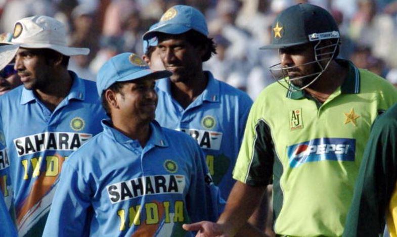 पाकिस्तान के पूर्व क्रिकेटर इंजमाम उल हक को हार्ट अटैक आने पर जानें क्या बोले तेंदुल्कर