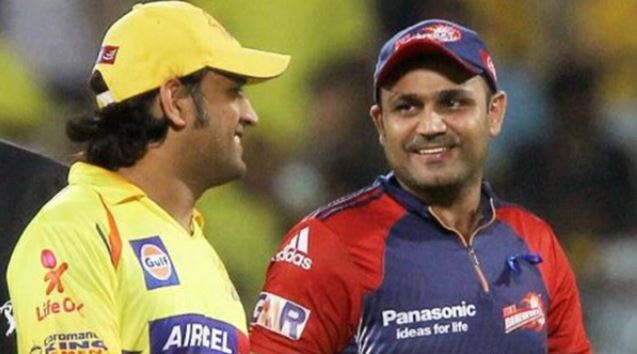 IPL 2021: वो चार बल्लेबाल जिन्हें आईपीएल में शानदार प्रदर्शन करते देखना चाहते हैं सहवाग