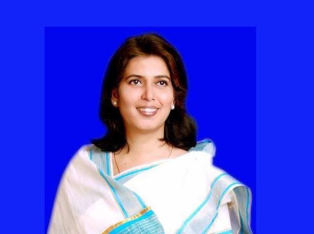 भारत की 20 सर्वाधिक शक्तिशाली नारियों में से एक हैं सरोज पांडेय, मिली बड़ी जिम्मेदारी