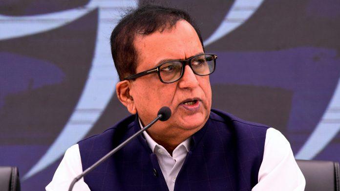 बसपा यूपी में बीजेपी के साथ बनाएगी सरकार ? जानें Satish Chandra Mishra ने क्या दिया जवाब