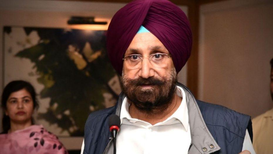 Sukhjinder Singh Randhawa jeevan parichay : सुखजिंदर सिंह रंधावा का अब तक ऐसे रहा राजनीतिक सफर