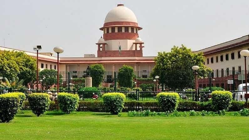 Supreme Court ने दिया NIC को आदेश, कहा- हमारी मेल से हटाएं PM मोदी की फोटो और…