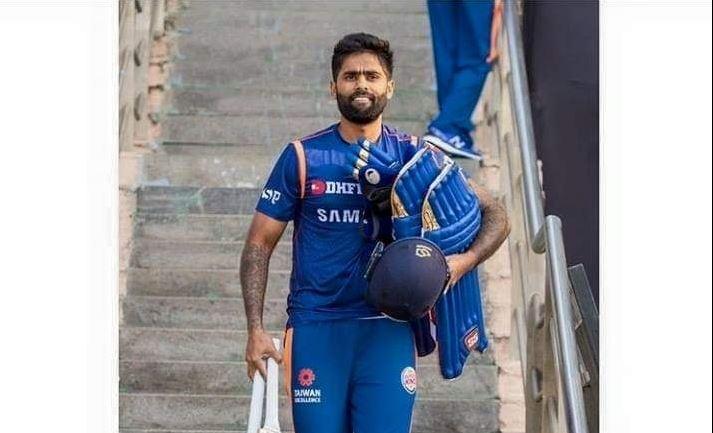 Surya Kumar Yadav Jeevan Parichay: चाचा ने सिखाई सबसे पहले क्रिकेट की बारिकियां, अब विश्व पटल पर चमके सूर्य