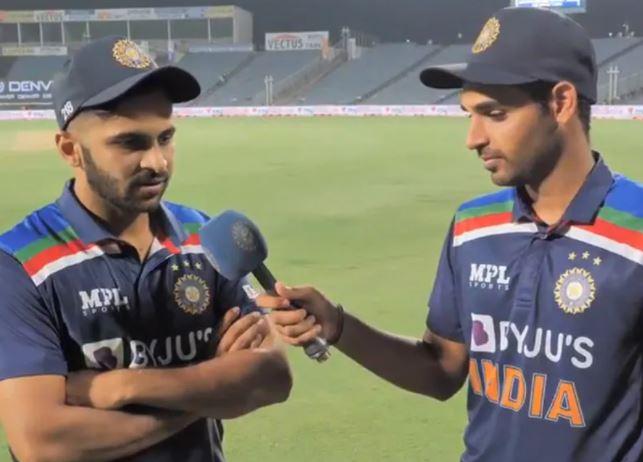 T20 World Cup : टीम इंडिया में शामिल होने का ये खिलाड़ी है मजबूत दावेदार, बीसीसीआई की बढ़ी चुनौती