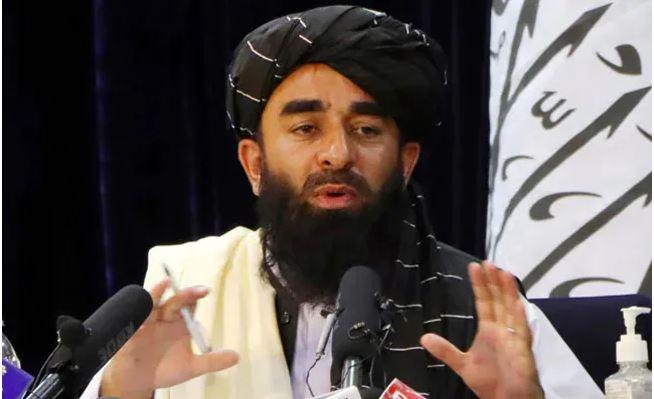 Taliban बोला- China हमारा 'सबसे महत्वपूर्ण साझेदार', मास्को के साथ अच्छे संबंध बनाए रखेगा