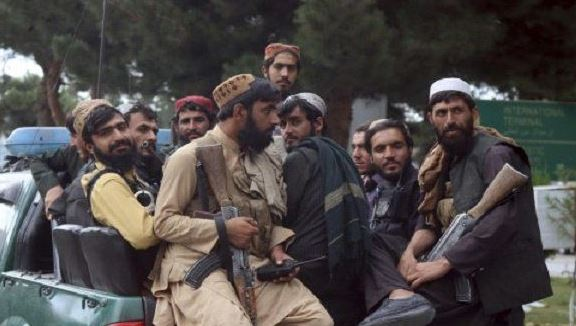 Afghanistan: तालिबान ने नार्वे के दूतावास पर किया कब्जा,तोड़फोड़ मचा दिया