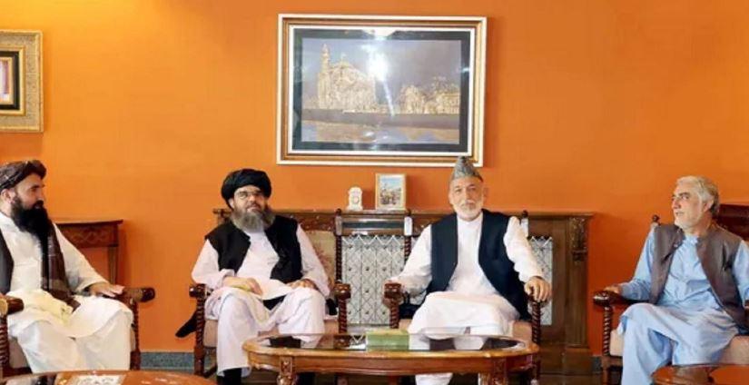 Afghanistan: अफगानिस्तान में 'तालिबान सरकार' बनाने की हो रही तैयारियां, गेस्ट लिस्ट तैयार