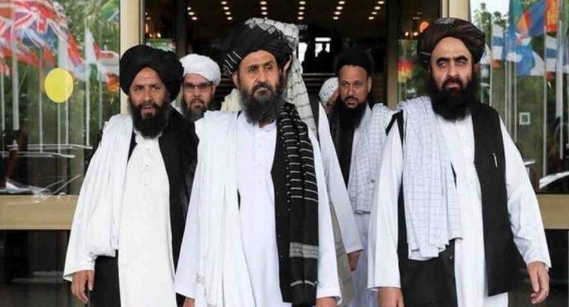 Afghanistan: तालिबान ने पाकिस्तान को दो टूक जवाब दिया,कहा- नसीहत देने का हक किसी को नहीं