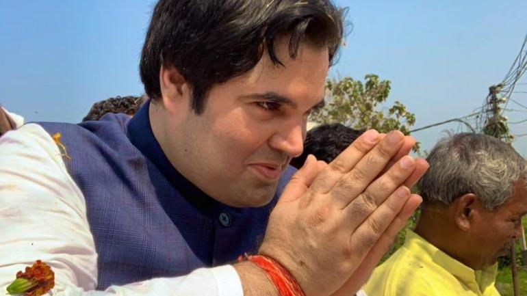 बीजेपी सांसद वरुण गांधी ने Kisan Mahapanchayat का किया समर्थन, पार्टी को दी बड़ी नसीहत