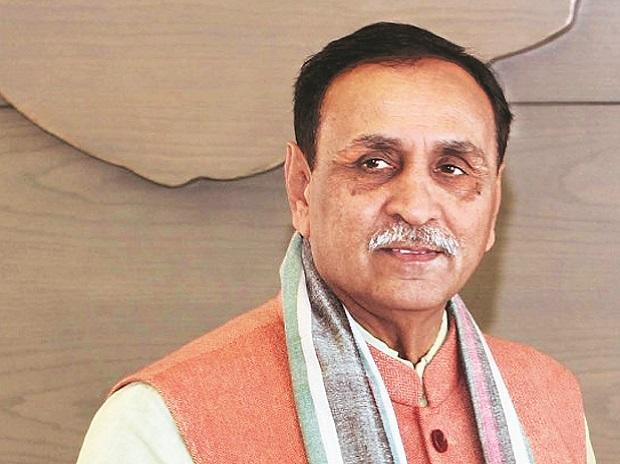 Gujarat के CM Vijay Rupani ने दिया इस्तीफा, जाने बड़ी वजह, ये हो सकते हैं नए सीएम