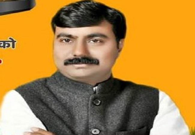 Vinod Saroj jeevan parichay : बाबागंज सुरक्षित विधानसभा सीट पर विनोद सरोज 'जीत की हैट्रिक' लगा रचा इतिहास