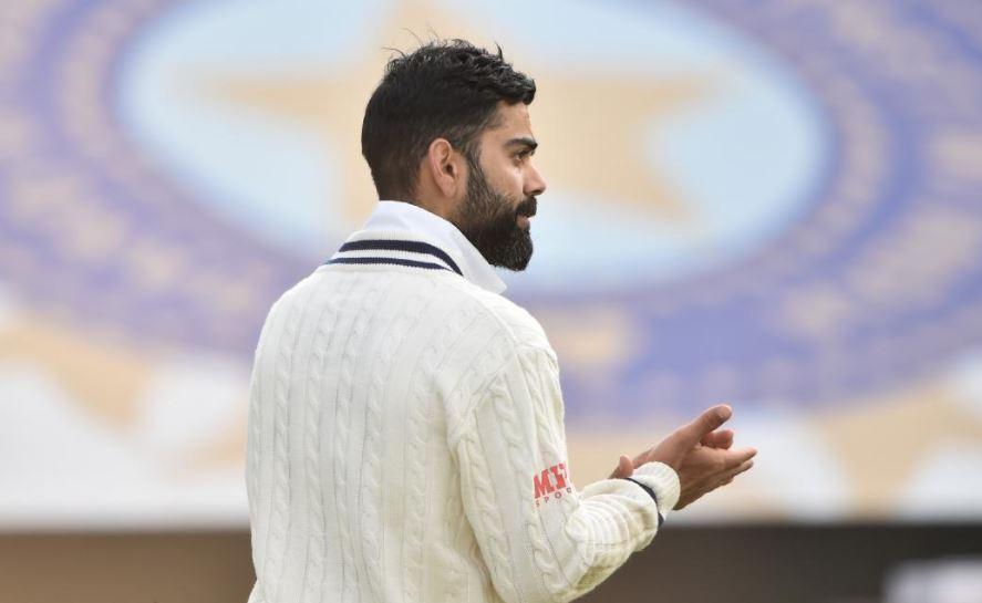 जानें क्यों सलमान बट्ट ने कहा, विराट कोहली के खिलाफ चल रहा भारतीय मीडिया में 'डर्टी गेम'