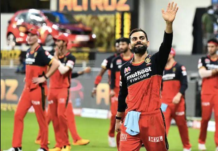 IPL: आरसीबी की कप्तानी छोड़ने के बाद जानें किस टीम से खेलते नजर आयेंगे विराट, हुआ खुलासा