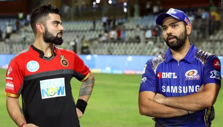 IPL 2021: आज के मैच में एक-दूसरे के सामने विराट और रोहित, जानें किस प्लेइंग इलेवन के साथ मैदान में उतरेंगी दोनो टीमें