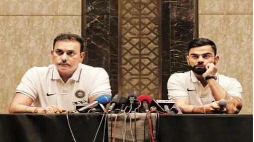 इन दिग्गजों समेत हेड कोच रवि शास्त्री अपने पद से देंगे इस्तीफा, जानें क्या कप्तान भी इसी सूची में