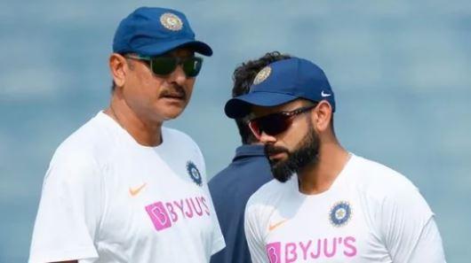 IND VS ENG: रवि शास्त्री के साथ रिश्ते पर भारतीय कप्तान ने कही है जो बात, जान आप भी हो जायेंगे हैरान