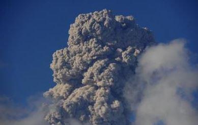 volcano erupted:स्पेन के La Palma Island पर ज्वालामुखी फटा, 5,000 से ज्यादा लोगों को सुरक्षित स्थान पर पहुंचाया गया