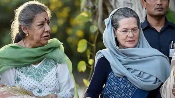 Punjab Breaking: पंजाब में सीएम पद पर सस्पेंस बरकरार, अंबिका सोनी ने मुख्यमंत्री बनने से किया इनकार!