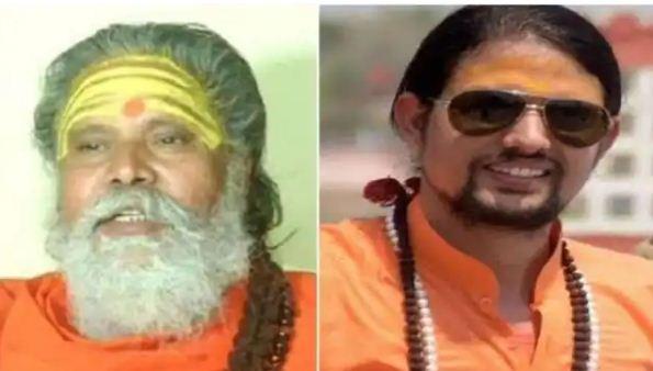 Mahant Narendra Giri death case: आनंद गिरि समेत तीनों आरोपियों की 7 दिन की CBI रिमांड मंजूर