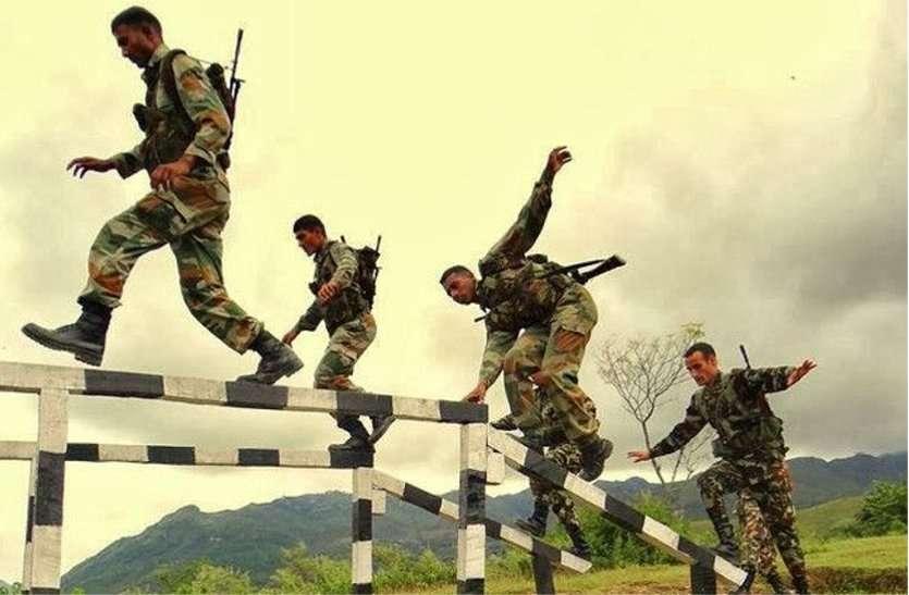 Indian Army ने इस पोस्ट पर निकाली बम्पर भर्ती, ये डिग्री वाले जल्द करें अप्लाई
